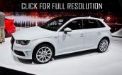 2016 Audi A3 Sportback tdi #1