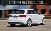 2016 Audi A3 Sportback tdi #3
