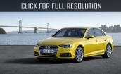 2016 Audi A4 - new design, engine, specs, photos