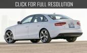 2016 Audi A4 2 0t premium #1