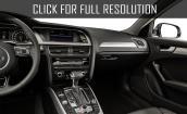 2016 Audi A4 2 0t premium #3