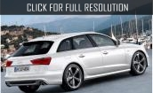 2016 Audi A4 Avant tdi #1