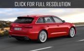 2016 Audi A4 Avant tdi #2