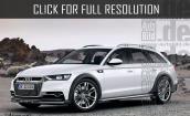 2016 Audi A4 Avant tdi #3