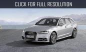 2016 Audi A4 Avant tdi #4