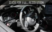 2016 Audi A4 interior #1