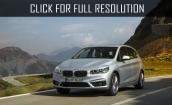 2016 BMW 225xe - electric, engine, specs, video