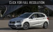 2016 Bmw 225xe Active tourer #1