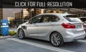 2016 Bmw 225xe Active tourer #2