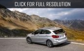 2016 Bmw 225xe Active tourer #3