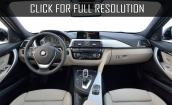 2016 Bmw 3 Series interior #3