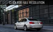 2016 BMW 330e - plug-in hybrid car, low CO2 emission