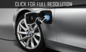 2016 Bmw 330e Plug In hybrid #1