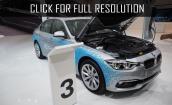 2016 Bmw 330e Plug In hybrid #3