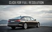 2016 BMW 7-Series - changes, exterior, video