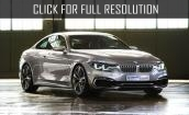 2016 Bmw 7 Series coupe #1