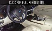 2016 Bmw 7 Series interior #3