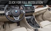 2016 Bmw M2 Coupe interior #1