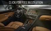 2016 Bmw M2 Coupe interior #2