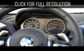 2016 Bmw M2 Coupe interior #4