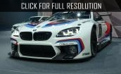 2016 BMW M6 GT3 - racing, powerful engine, price, debut