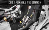 2016 Bmw M6 Gt3 interior #1