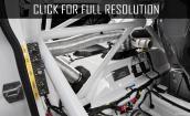 2016 Bmw M6 Gt3 interior #2