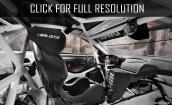2016 Bmw M6 Gt3 interior #4