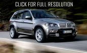 2016 BMW X5 M - luxury salon, black, sport package, specifications
