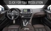 2016 Bmw X5 M interior #3