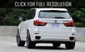 2016 Bmw X5 M Sport package #1