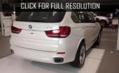 2016 Bmw X5 M Sport package #2