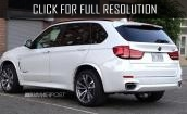 2016 Bmw X5 M Sport package #3