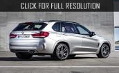 2016 Bmw X5 M Sport package #4