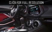 2016 Chevrolet Camaro interior #1