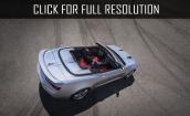 2016 Chevrolet Camaro Ss convertible #2