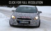 2016 Chevrolet Cruze coupe #4