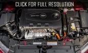 2016 Chevrolet Cruze engine #2