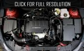 2016 Chevrolet Cruze engine #3