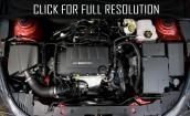 2016 Chevrolet Cruze engine #3