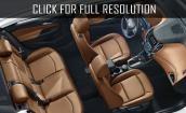 2016 Chevrolet Cruze interior #3