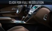 2016 Chevrolet Equinox refresh #2