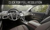 2016 Chevrolet Equinox refresh #3