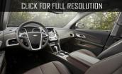 2016 Chevrolet Equinox refresh #3
