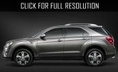 2016 Chevrolet Equinox refresh #4