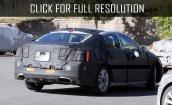 2016 Chevrolet Malibu Release date #2