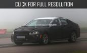 2016 Chevrolet Malibu Spy photos #1