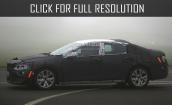 2016 Chevrolet Malibu Spy photos #2