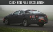 2016 Chevrolet Malibu Spy photos #3