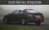 2016 Chevrolet Malibu Spy photos #3